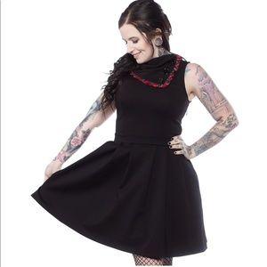 NWOT Smak Parlor Dress